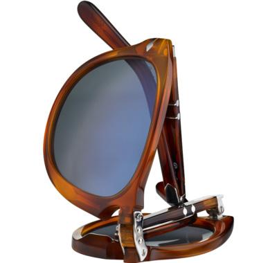 Persol Folding Sunglasses  persol 0714 steve mcqueen matt funke americons sunglasses