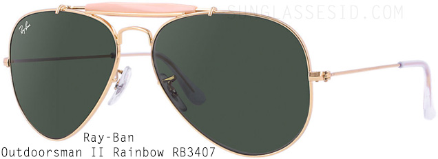 ray ban model no 3025  Comparing and identifying the Ray-Ban 3025, 3029, 3030, 3407 and ...