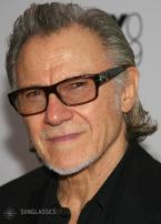 Harvey Keitel wearing Persol 2857 eyeglasses