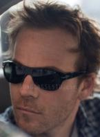 Stephen Dorff wearing Persol 2932 in the movie Somewhere
