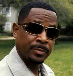 Martin Lawrence with the Prada 55HS sunglasses in Welcome Home Roscoe Jenkins