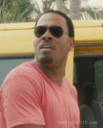 Lamman Rucker wears Ray-Ban 3025 Aviator sunglasses in Why Did I Get Married Too