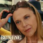 Annette Bening wears a pair of Robert Marc 576 sunglasses in the movie The Women