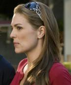 Paige Turco wearing Roberto Cavalli 302S Adrasto in the movie The Stepfather