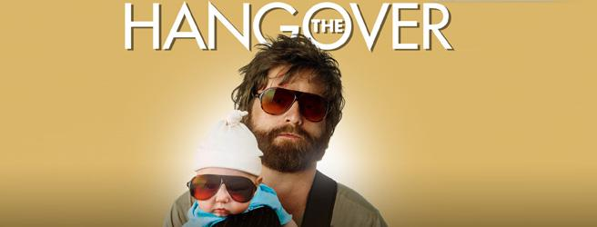 Sunglasses in The Hangover