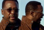 Wendell Pierce wears RE Aviator sunglasses in episode 2 of the Amazon Prime series Jack Ryan.