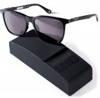 The special edition Police Origins 1 SPL872 sunglasses, with MIB packaging