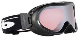 Bollé Boost ski goggles OTG Black Vermillon 20421