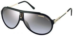 Carrera Endurance, Black Light Gold/Grey Mirror Silver Shaded (B5b/Ic - L)