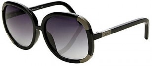 Chloé Myrte CL2119, black
