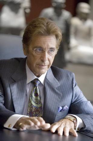 Al Pacino wearing Dolce & Gabbana 1104