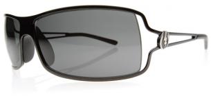 Electric Livewire sunglasses with black frame