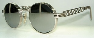 Vintage Jean Paul Gaultier sunglasses 56-0173