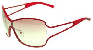 Marc Jacobs 050, raspberry red frame, gradient lens