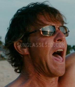 In the movie Soul Surfer, actor Dennis Quaid wears a pair of Maui Jim Kahuna sunglasses