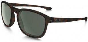 Oakley Enduro, matte dark tortoise frame