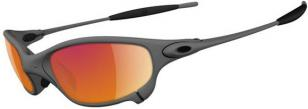 Oakley Juliet X-Metal Ruby Iridium 04-151