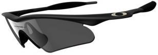 Oakley M Frame Hybrid S, Black matte frame