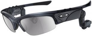 Oakley Thump Pro 05-180 Crystal Black 512MB/Grey