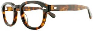 Old Focals J.D., tortoiseshell eyeglasses