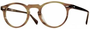 Oliver Peoples has released a vintage acetate style frame inspired by the signat