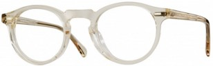 Oliver Peoples Gregory Peck Buff