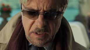 Persol sunglasses worn by Giancarlo Giannini in Casino Royale