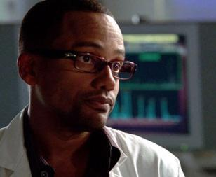 Persol 2737 worn by Hill Harper in CSI: NY Season 4, Episode 7 (Commuted Sentenc
