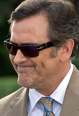 Persol 2833 worn by Bruce Campbell in Burn Notice