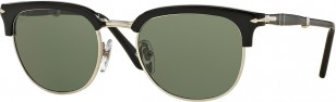 Persol PO3132S with grey/green lenses (color code 95/31)
