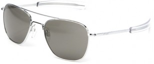 RE (Randolph Engineering) Aviator sunglasses
