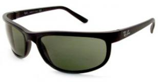 Ray-Ban 2030 Predator sunglasses with black frame