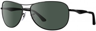 Ray-Ban Active Lifestyle RB3519, polarized, color 006/9A
