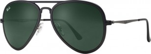 Ray-Ban RB4211 Aviator Light Ray II