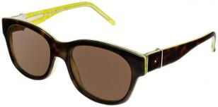 Robert Marc RM614 in Tortoise/Limelight