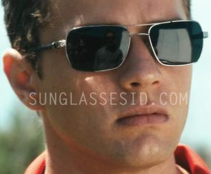 Ryan Phillippe wears Miyagi Dominic sunglasses in The Lincoln Lawyer
