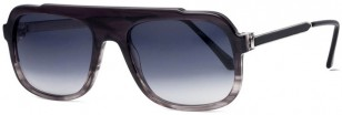 Thierry Lasry Bowery, gradient grey 1001