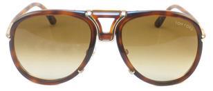 Tom Ford Pablo FT0132 sunglasses