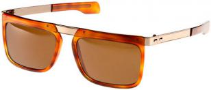 Cutler & Gross 1057, model/color Honey Tort
