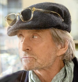 Michael Douglas wears Entourage of 7 Beacon-1020_A sunglasses in the Netflix comedy series The Kominsky Method.