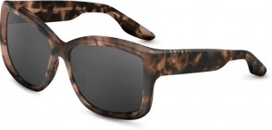 IVI Beverly sunglasses, Mauve Tortoise
