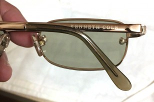 Kenneth Cole sunglasses from the movie S.W.A.T.