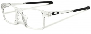 Oakley Chamfer 2.0 with transparent frame, color Frost (OX8071-02)