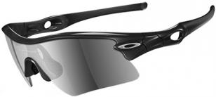 Oakley Radar Range, black frame