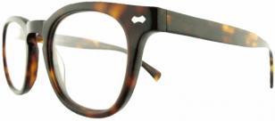 The Old Focals frame can be fitted with sunglasses or prescription lenses