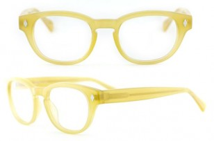 Old Focals Seeker, butterscotch