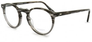 Similar but not the same: Oliver Peoples Gregory Peck OV5186 1002 47