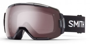 Smith Vice ski goggles with Ignitor Mirror lens