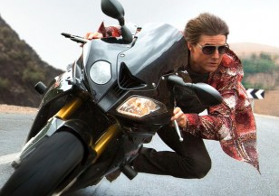 The L.G.R. sunglasses in Mission: Impossible - Rogue Nation