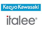 Kazuo Kawasaki by Italee